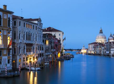 Hotel Centauro | Venice | In the heart of Venice!